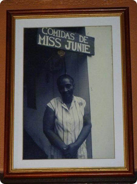 Miss Junie