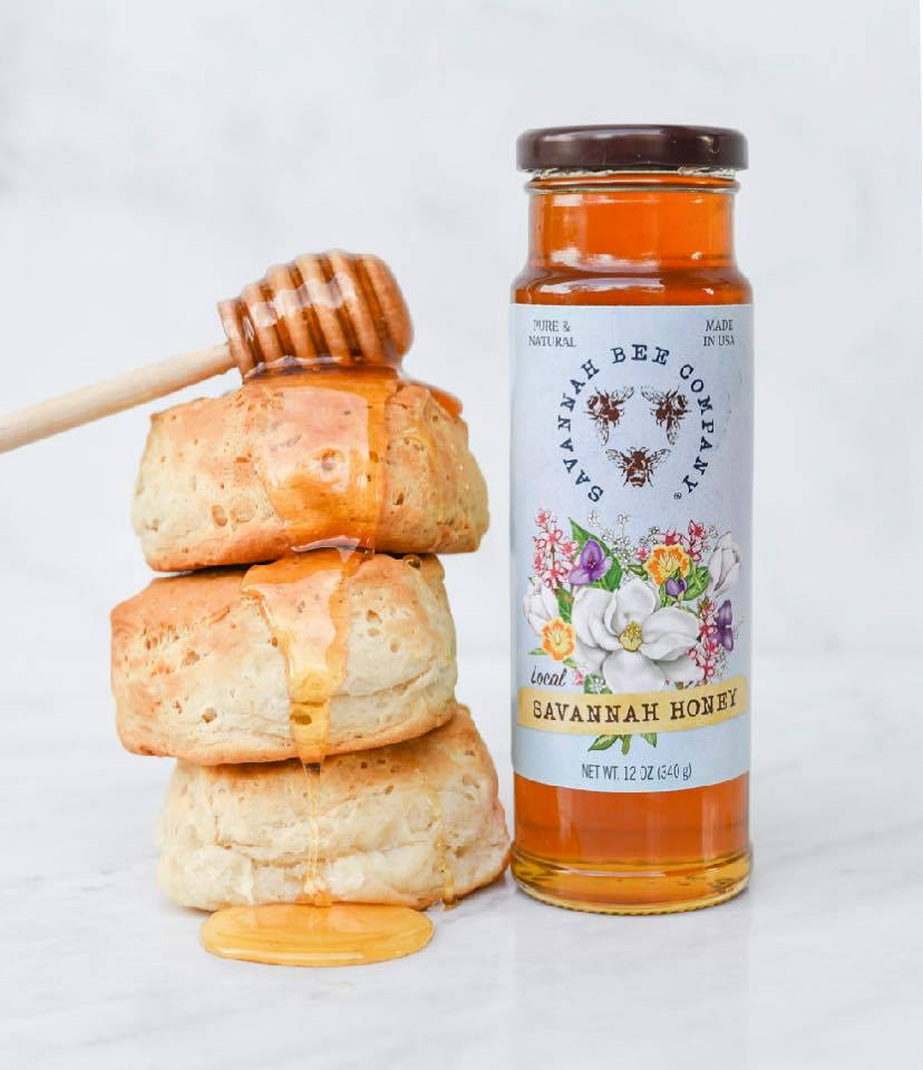 Prosciutto Honey Beescuit Recipe - Biscuit Recipe