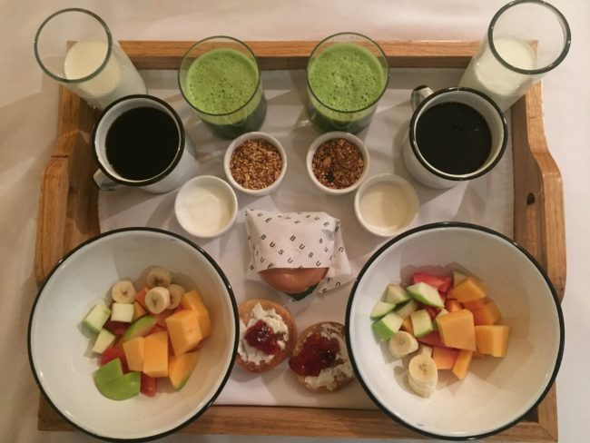 Breakfast Recipes on The Glutton's Digest