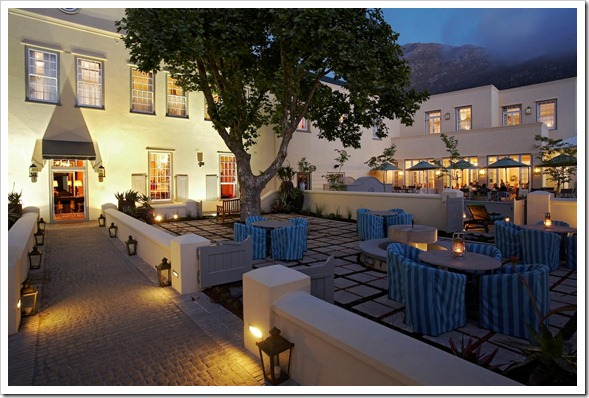 Hout Bay Manor's - Accommodations in Cape Town