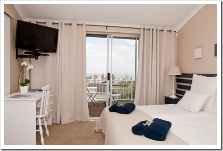 Tafelberg Inn Reviewed - Accommodations in Cape Town