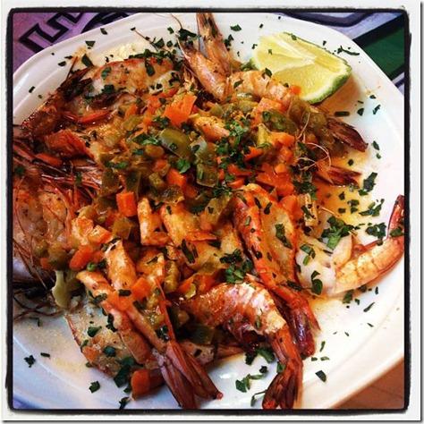 not-so-shrimpy shrimp