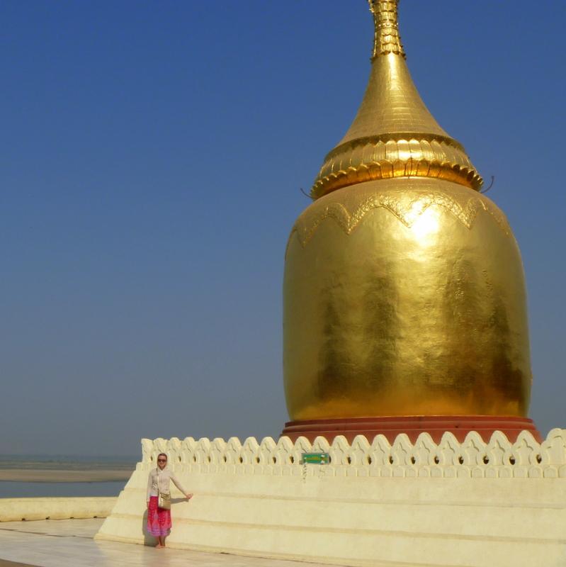 Bu Paya Temple, Bagan