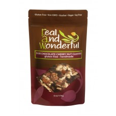 Top 10 Healthy, Gluten-Free Snacks: R.A.W.- Real and Wonderful