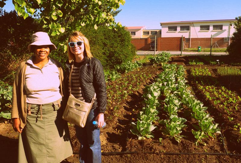 Township Community Garden