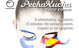 Pecha Kucha, Cape Town