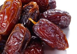 Medjool dates, photo borrowed from nuts.com