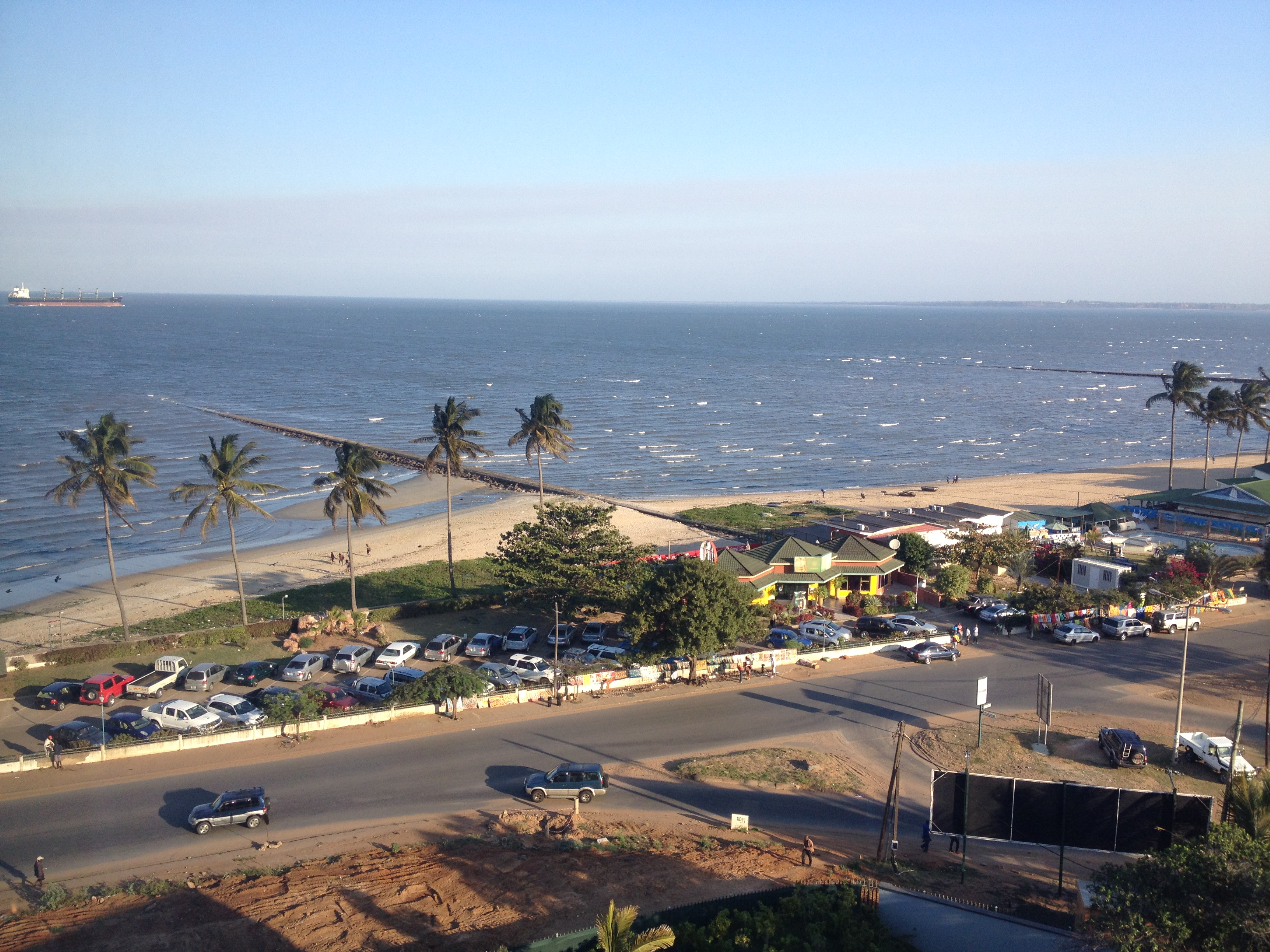 Maputo Mozambique Travel Tips and Food Recommendations