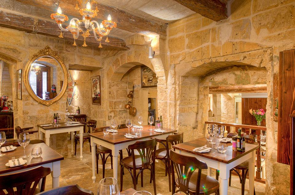 Guze Restaurant Review | Malta Restaurant TripAdvisor Recommendation