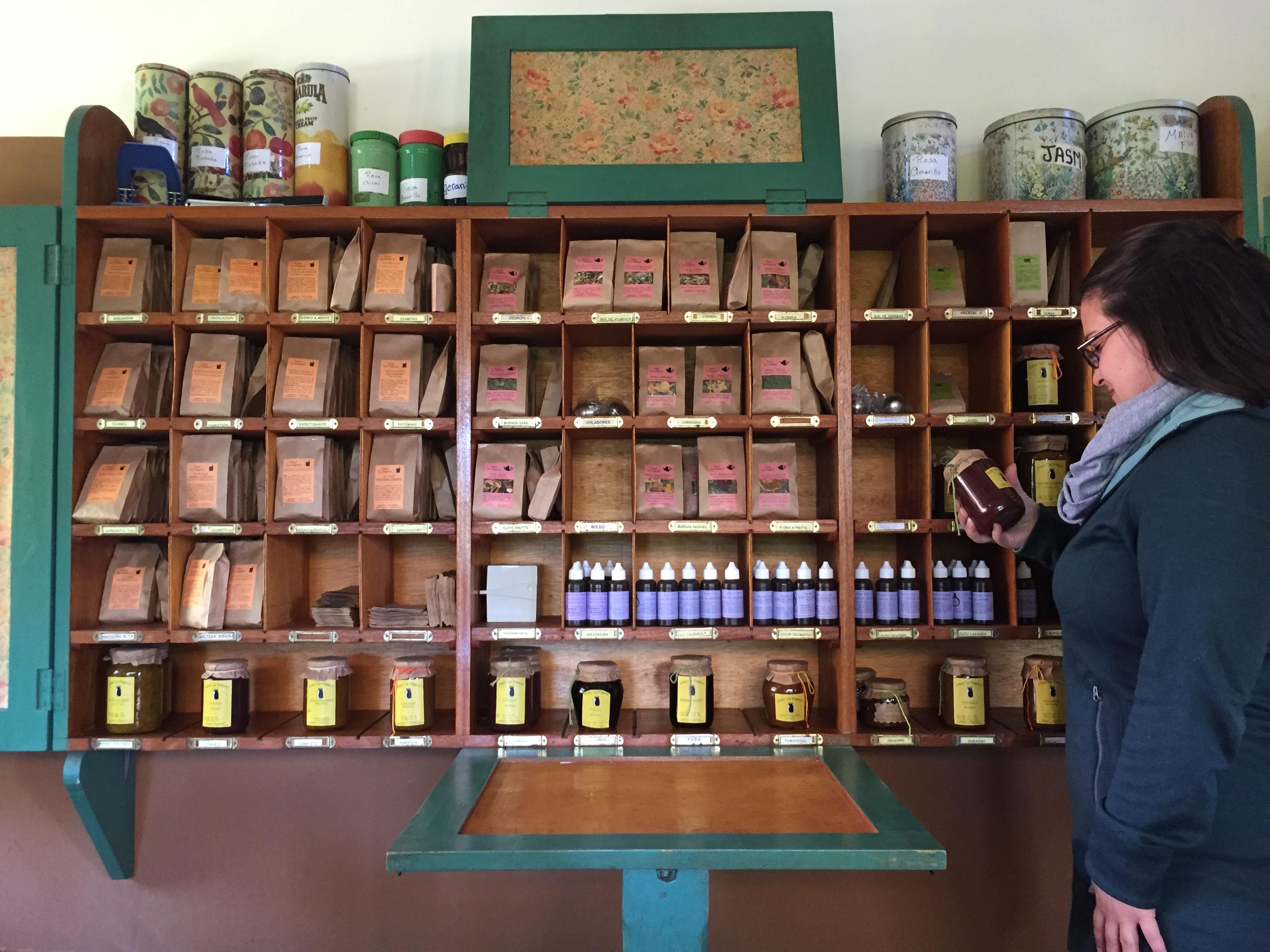 Best Restaurants in Samaipata, Bolivia: La Finca Vispera