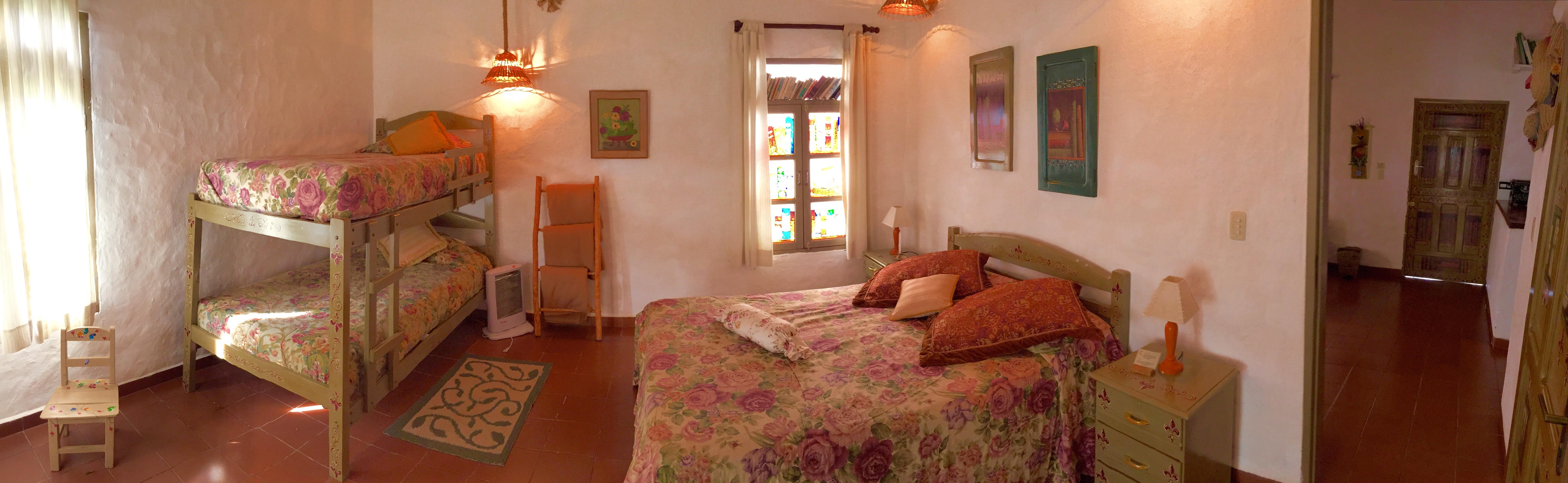 Best Places to Stay Samaipata Bolivia | El Pueblito
