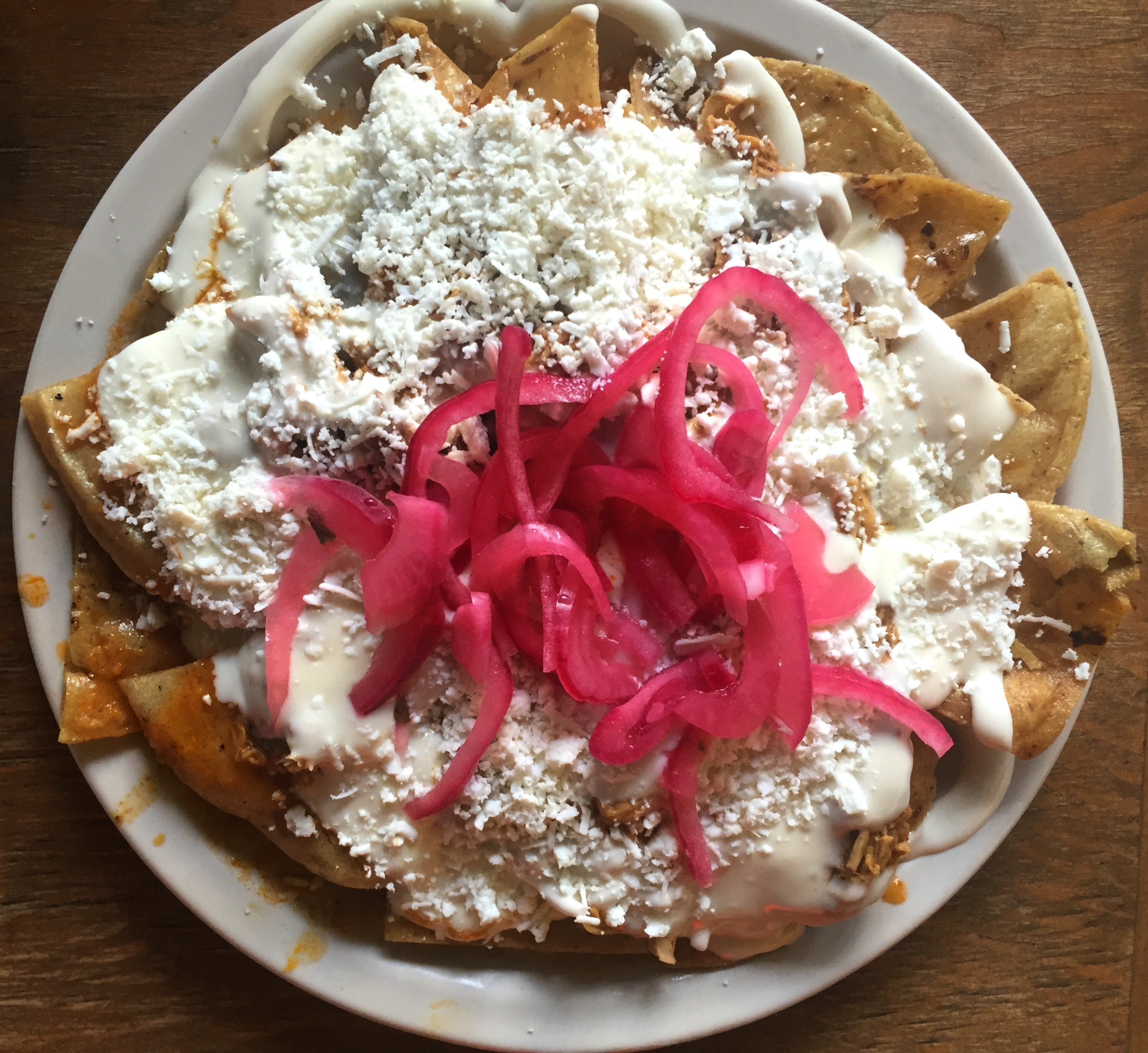 Best Restaurants in Mexico City - Listed by Neighborhood - Cochinita Power in San Miguel