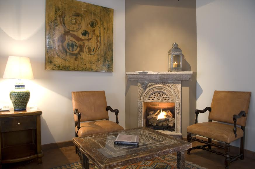 Best Hotels in San Miguel de Allende | Casa Tierra Negra Boutique Hotel