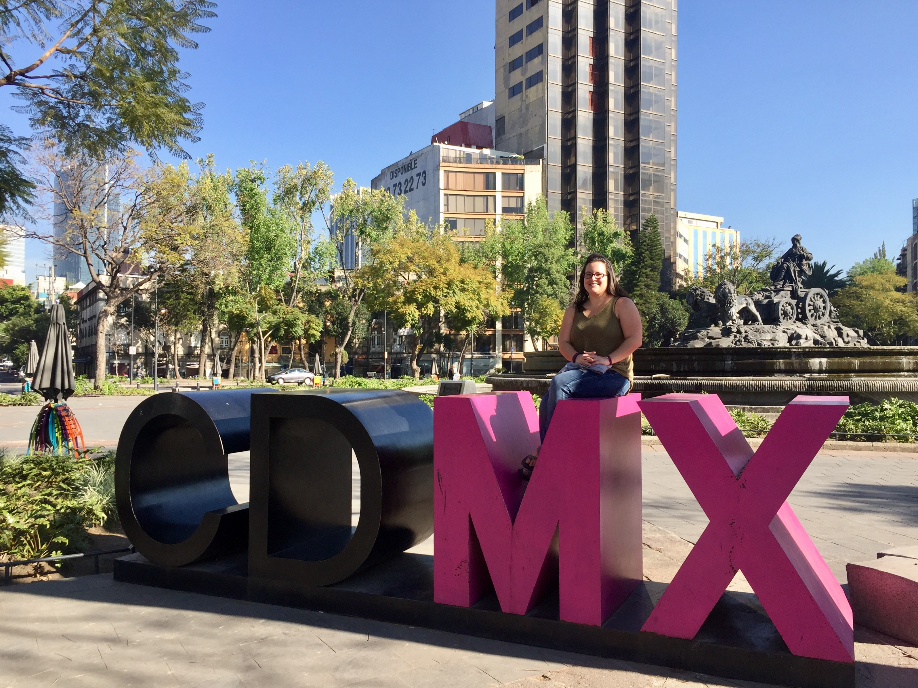 Top twelve best things to do in mexico city mexico the for Best place to stay in mexico city