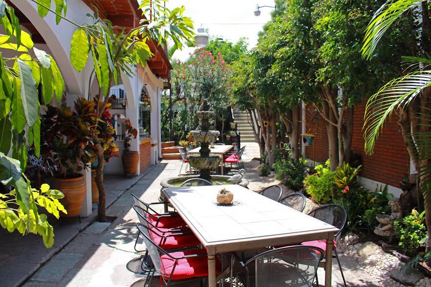 Hotel Las Mariposas, Oaxaca