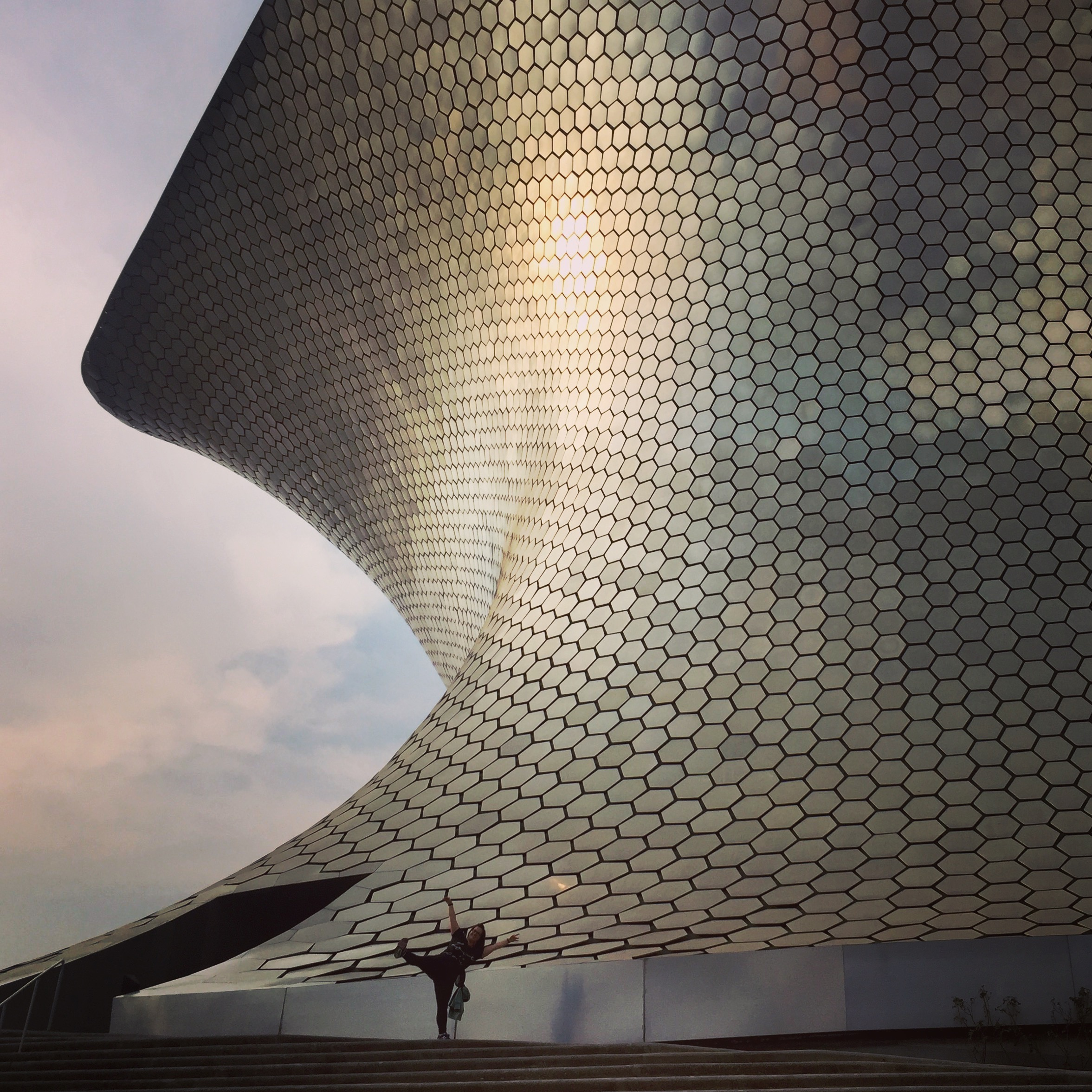 things-to-do-in-mexico-city-visit-sumaya-musuem-for-free
