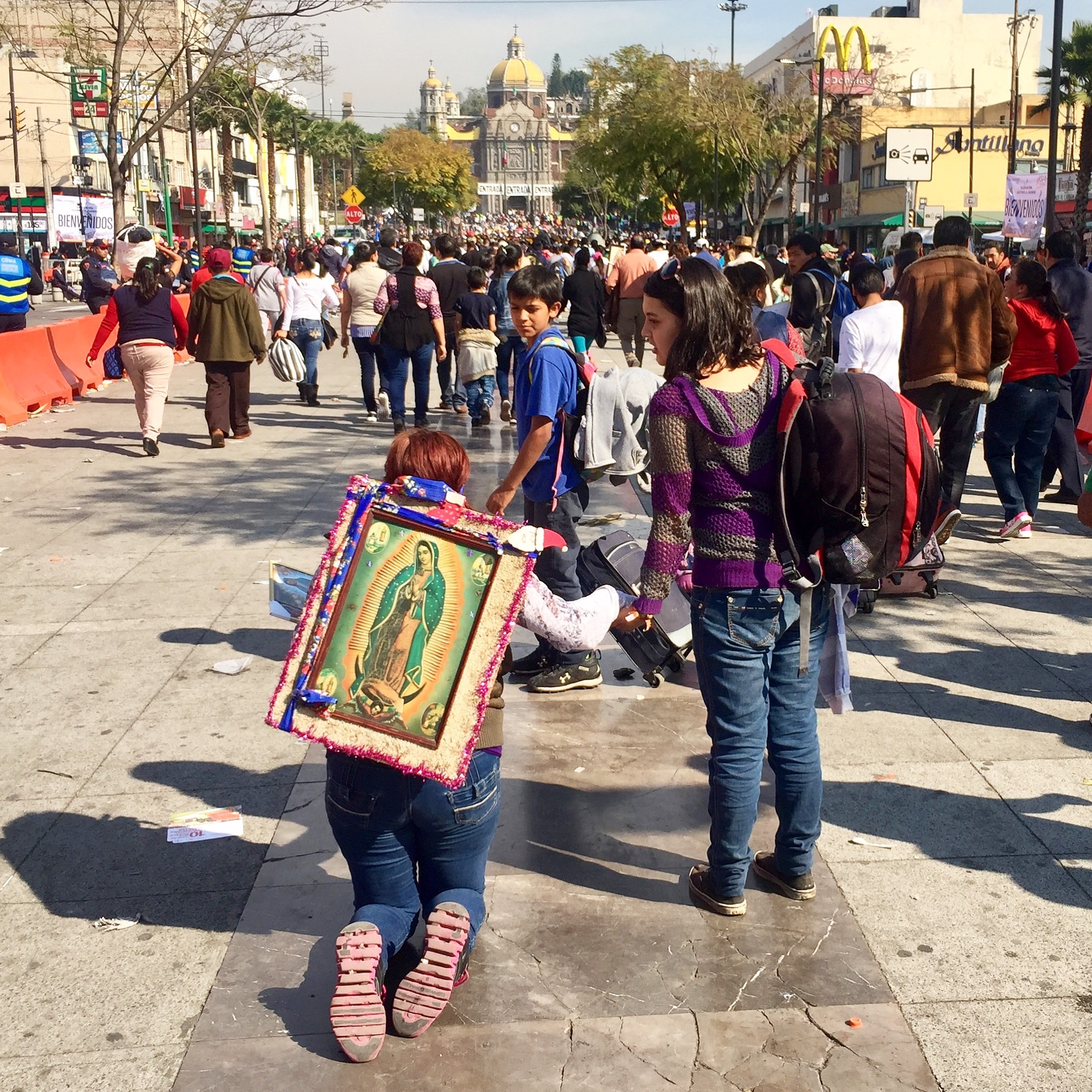 things-to-do-in-mexico-city-virgin-de-guadalupe
