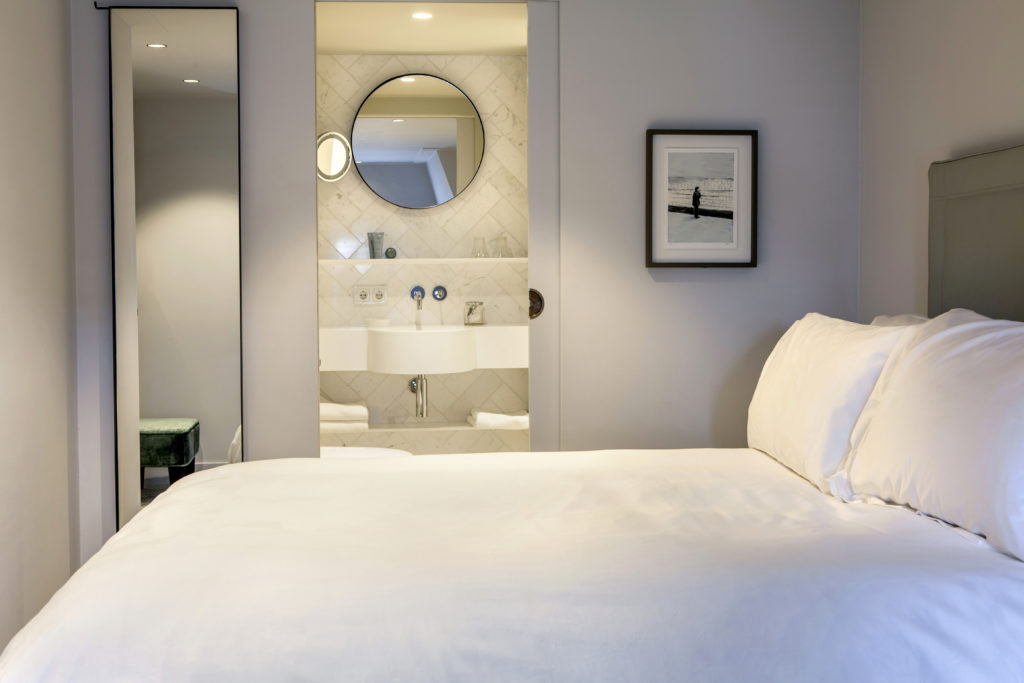 Pillows Anna van den Vondel Amsterdam's Newest Hotel