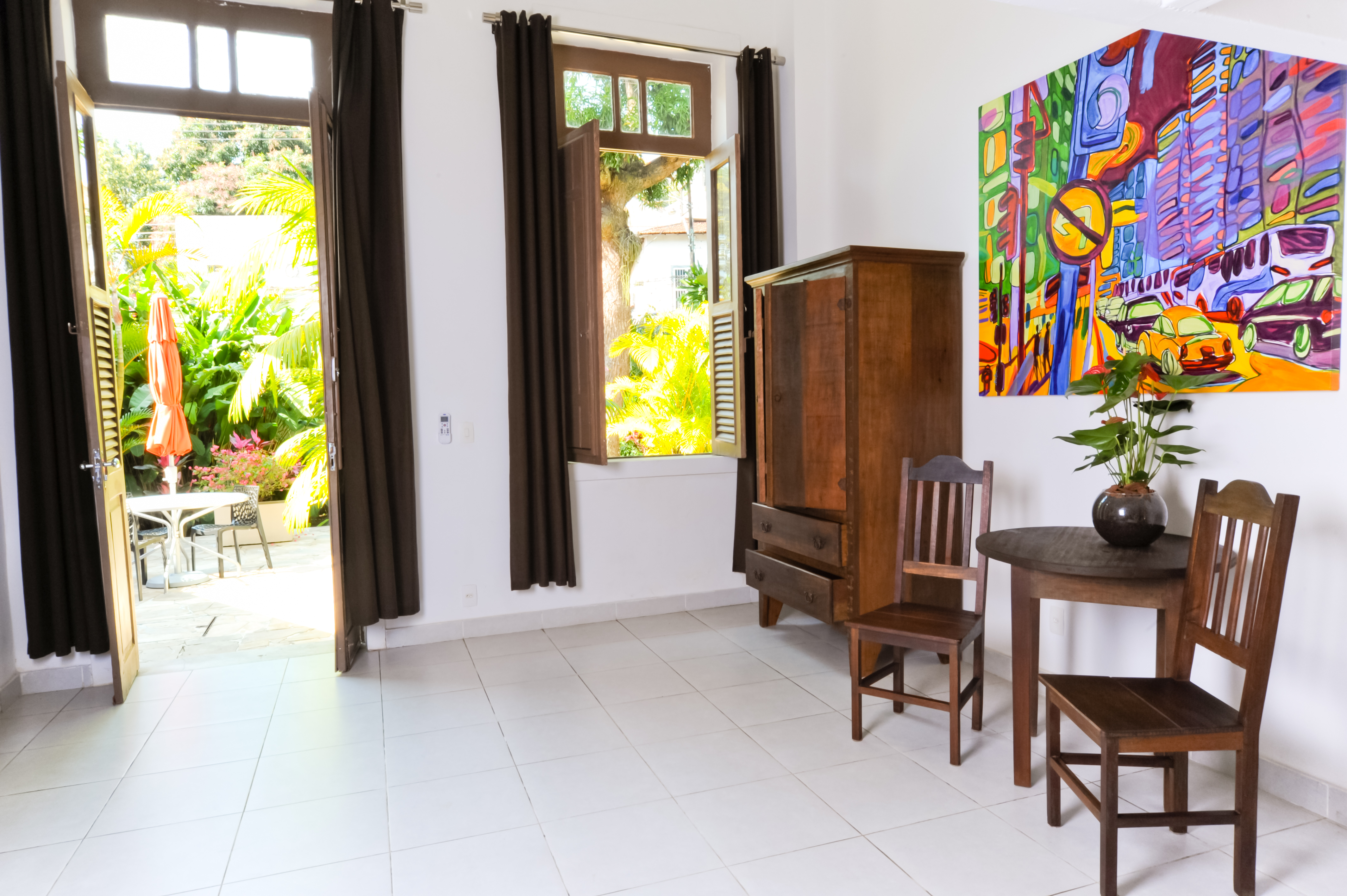 Bed and Breakfast in Rio de Janeiro - Casa Cool Beans