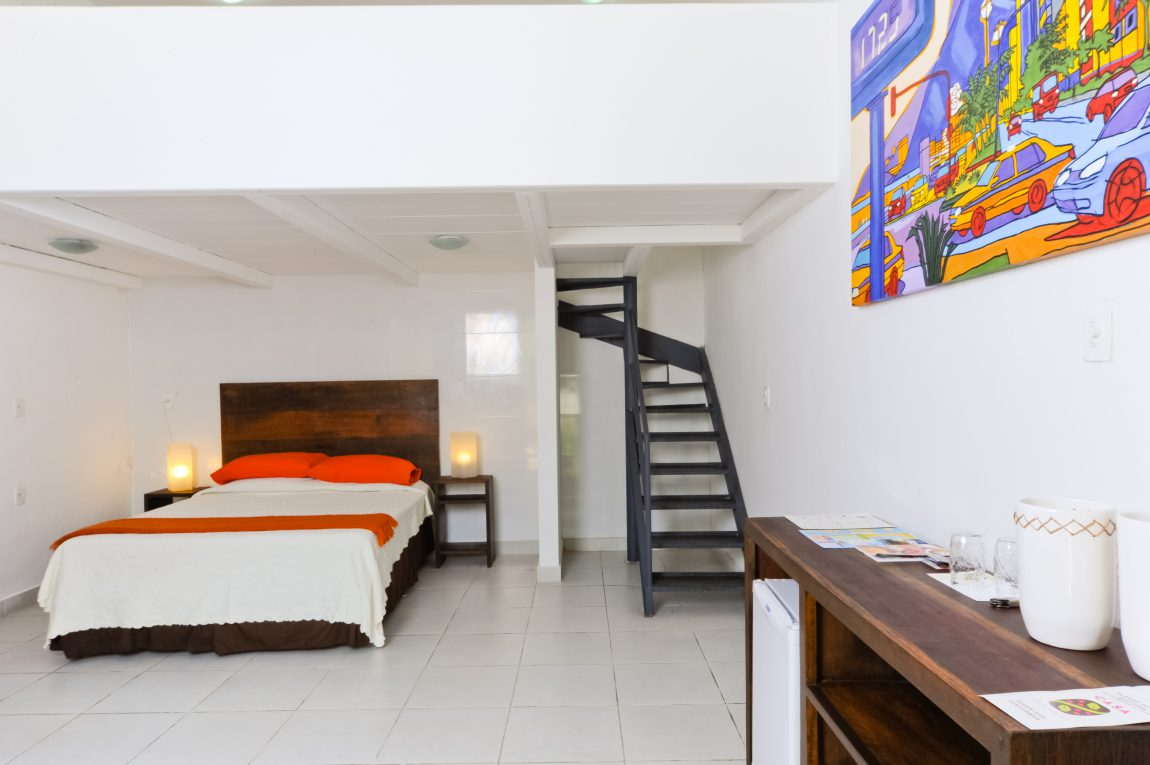 Bed and Breakfast in Rio de Janeiro - Casa Cool Beans Unique Hotels in Rio Perfect For Groups