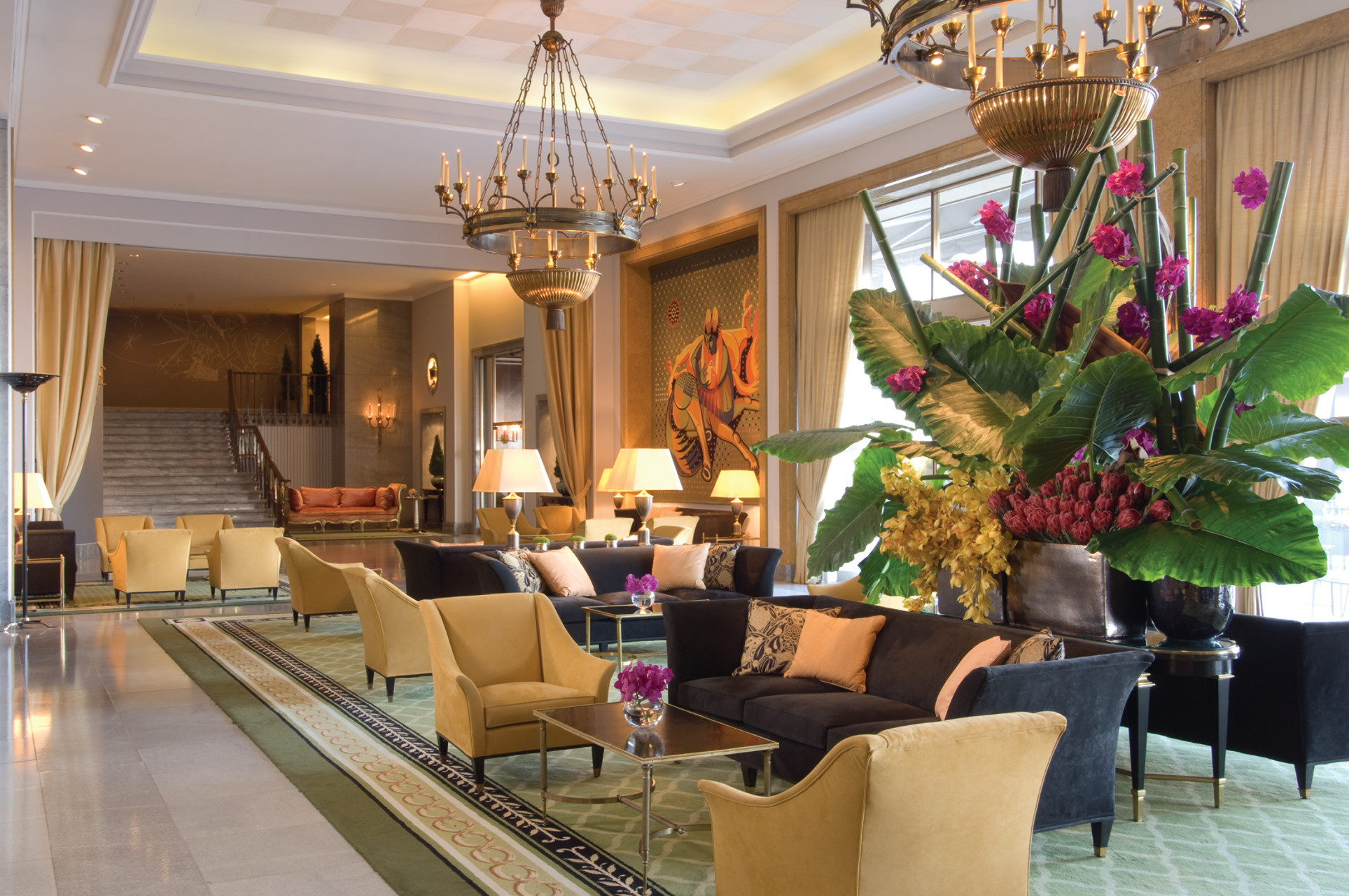 Stay Here: Four Seasons Lisbon