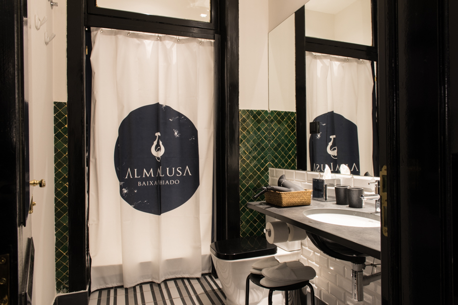 Five Luxury Stays in Lisbon - AlmaLusa WC