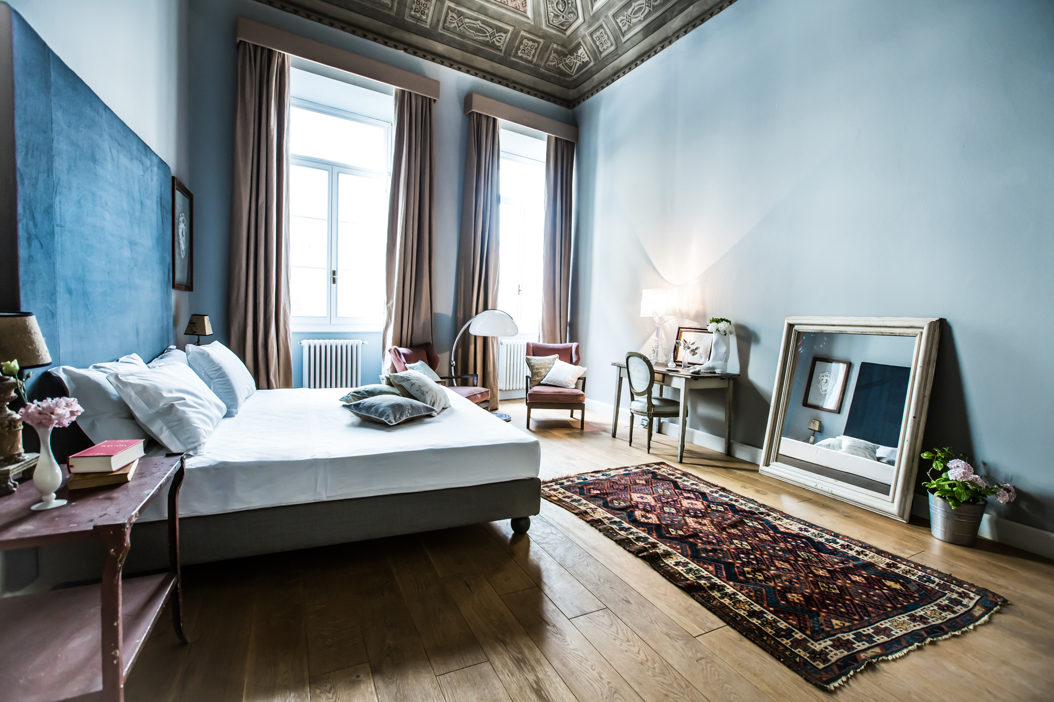The Best of Florence - SoprArno Suites - A Luxury Hotel with Personality