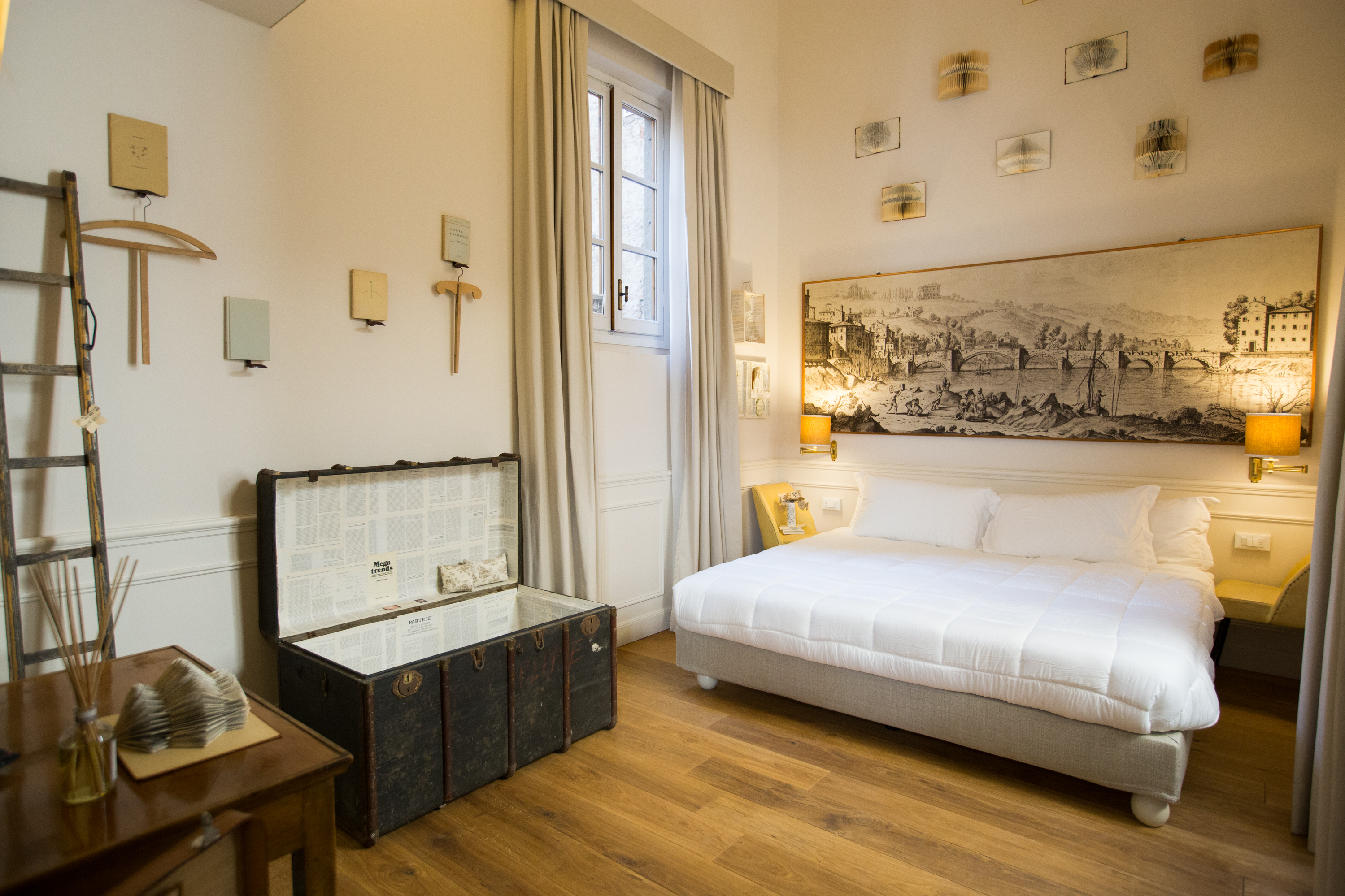 The Best of Florence - SoprArno Suites Stay Here